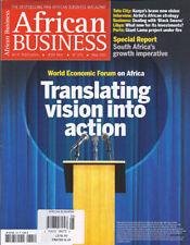 Zeitschriften über Wirtschaft & Finanzen