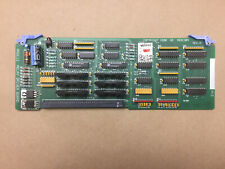 Board GE Lighting Control General Electric RRDC12  Relay Driver Board