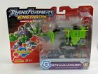 2005 Hasbro Transformers Universe Steamhammer Action Figure Carded Combiner For Sale