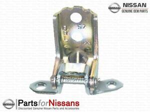 Genuine Nissan 2000-2018 Front Door Hinge Frontier Altima Maxima FITS MANY