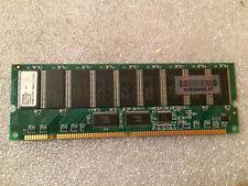 Memoria SDRAM ECC 127005-031 Compaq 256MB PC133 133MHz CL3 168-Pin