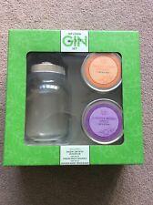 BNIB Gin Infusion Gift Set