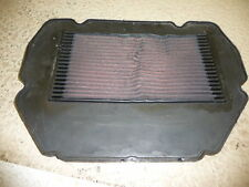 1996 HONDA CBR 600 F3 K AND N AIR FILTER