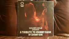 Johnny Doe – A Tribute To Johny Cash By Johnny Doe (GH802) (LP)