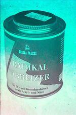 Hartholzabbeizer BIO Borma 1Ltr. für Heimwerker Öl+Kunstharzfarben+Acryl+ Nitro