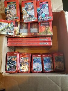 Large Force Of Will TCG Sealed Lot