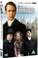 The Barchester Chronicles DVD 1982 Region 2