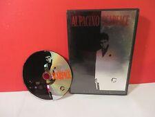 Scarface (DVD, 2006 Edition) Widescreen Version