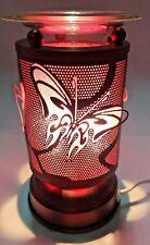 Electric Touch Fragrance Lamp/Oil Burner/Wax Warmer/Night Light w-001