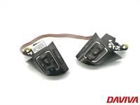2012 VW Passat 2.0 TDI Multifunctional Steering Wheel Switch Button 3C8959537D
