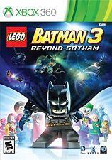 LEGO Batman 3: Beyond Gotham - Xbox 360 by Warner Home Video - Games
