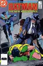 BATMAN #416 VERY FINE 1988 DC COMICS NIGHTWING