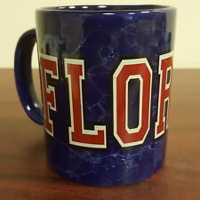Silver Phoenix Cobalt Blue Florida Linyi Coffee Mug