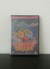 Bucky O'Hare - The Complete Series  (All 13 Episodes) on DVD