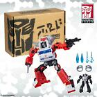 Transformers Generations War for Cybertron Voyager ARTFIRE & NIGHTSTICK WFC-GS26