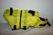 NEW SWIMWAYS Dog Swim Life Vest Jacket Full Body Flotation Size Medium 20-50 Lbs