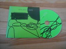 CD Jazz Michael Benita - Drastic (13 Song) Promo DISCOGRAPH
