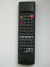 Replacement Remote Control for TEAC RC-799 A-H500 NEW