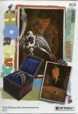Harry Potter Deathly Hallows Part 2 Acetate Base Chase Card BC8