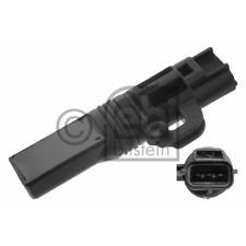 Sensor Geschwindigkeit - Febi Bilstein 37333