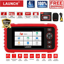2020New! LAUNCH X431 CRP129X Auto ABS SRS Engine Diagnostic Scanner Code Reader