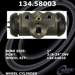 For Jeep Willys  Volvo 445  544  Willys MA Front Steering Center Link 134.58003