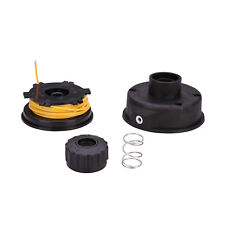 ALM sostituzione Spool HEAD Assembly Kit Per Ryobi rbc254fc rlt254fc (TRIMMER) ELETTRICI