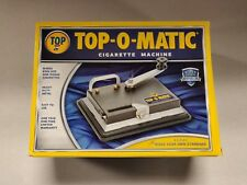 *** USED GREAT CONDITION *** Top-O-Matic Hand Powered Cigarette Injector