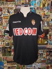 maglia calcio shirt maillot camiseta trikot MONACO OCAMPOS MATCH WORN