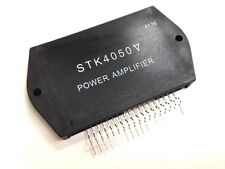 STK4050V  ORIGINAL SANYO + HEAT SINK COMPOUND