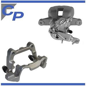 Brake Caliper + Holder Rear Right A3 golf VI Plus Octavia Jetta Altea Touran