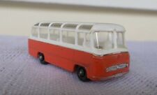 Matchbox Mercedes Coach Bus Without Box