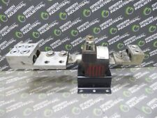 Used General Electric 750x025030 Type Jcm 0 Current Transformer 4005a Ratio
