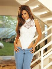 Shirley of Hollywood Women Sizes 10/12 14 16 White Lacy Teddy Designer Lingerie