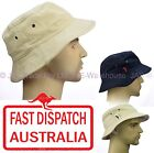 1 MEN FISHING OUTDOOR SPORTS HIKING BUCKET SUN HAT SUNHAT BREATHABLE Cotton