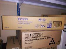 Epson aculaser c4000, c4000ps Tóner amarillo C13S050088 ORIGINAL NUEVO