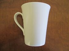 Mikasa Bone China, Lucerne White 13 ounce Mug(s)