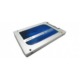 """Crucial M500 CT120M500SSD1 120GB SATA 6Gb/s 2.5"""" Solid State Drive (SSD) A"""