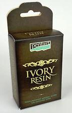 Pentart Resina Marfil, sistema de dos componentes de moldeo para la imitación de marfil