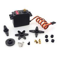 Z16 CNC Aluminium Gelenkarm Rohrverbindung für DIY Dia 16mm Auto RC Heli F14894