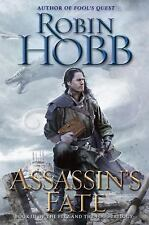 Hobb, Robin : Assassins Fate: Book III of the Fitz and