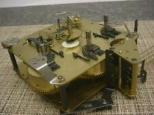 6813 A402-005  Seth Thomas Clock Brass Movement made by General Time D618a