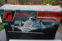 PB Racing 2 Getriebe Achsen Nova X4   neu ovp  vintage rare 1:8 Glattbahner
