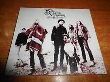 SEX MUSEUM Again & again CD ALBUM DIGIPACK PRECINTADO DEL AÑO 2011 11 TEMAS