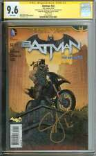 BATMAN #32 CGC 9.6 WHITE PAGES