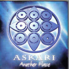 Askari-Another Place cd single