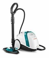 Vaporetto Smart 100_T 1500 W 2 Litri Lavapavimento aspiratore a vapore pulitore