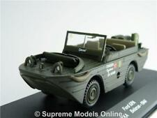 FORD GPA ARMY MILITARY MODEL CAR 1:43 SCALE RKKA BELARUS 1944 GREEN K8Q