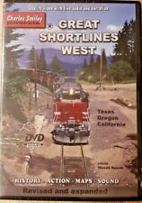 Great Shortlines West (DVD) Charles Smiley Productions