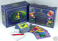 4 The After Dinner Golf Game With Attitude Brand New and Boxed an ideal present